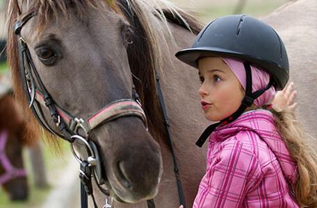 Обучение по езда за деца