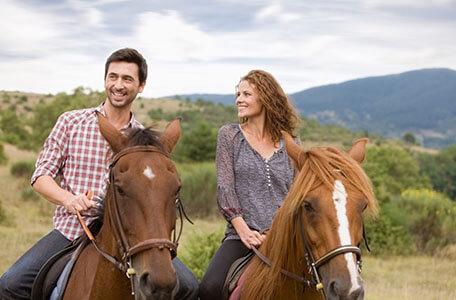 Уроци обучение по езда