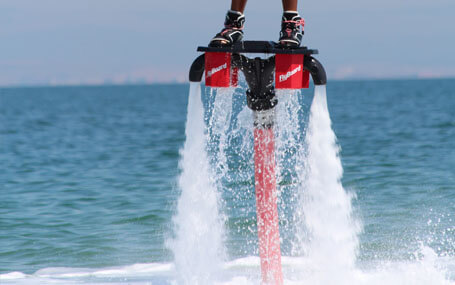 Zapata Flyboard