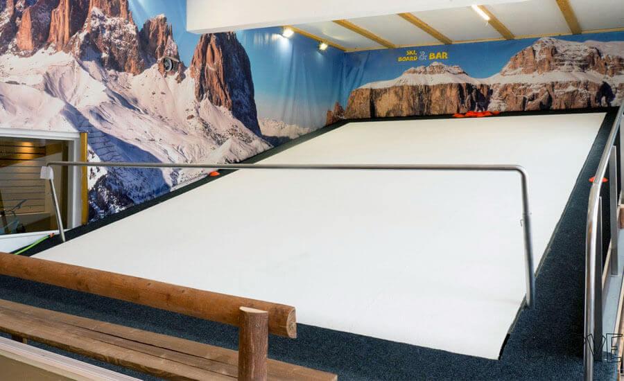 Ски и сноуборд уроци