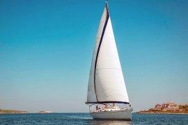 Яхта салона